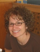 Ellen Dykas